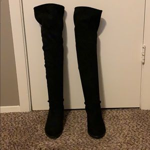 Charles by Charles David Over-the-Knee Boots